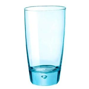 """Набор стаканов высоких Bormioli Rocco серия """"LUNA COOLER"""" 191270Q (3 шт / 450 мл)"""