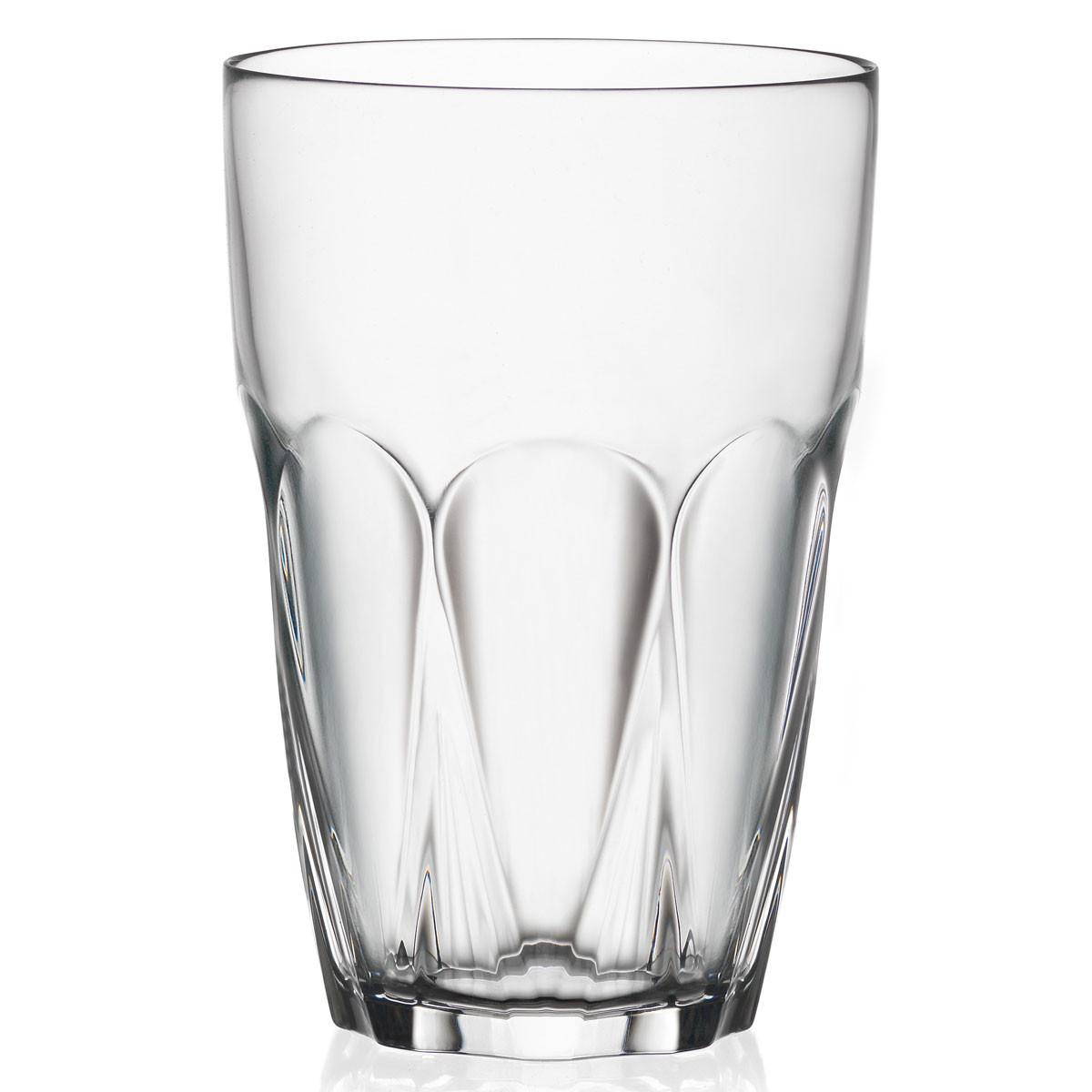 """Набор стаканов высоких Bormioli Rocco """"PERUGIA"""" (6 шт / 510 мл)"""