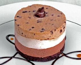 Фонд Капучіно стабілізатор для десертів