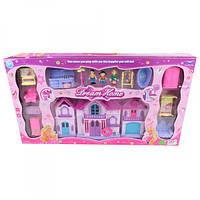Игровой набор Кукольный домик Dream Home