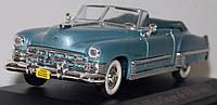 1:43 Cadillac Coupe de Ville 1949 г., фото 1