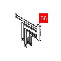 Провода комплект NICE ROBUS600/A (CA1881R01.5320)