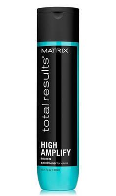 Кондиционер с протеинами для объема тонких волос Matrix Total Results High Amplify Conditione