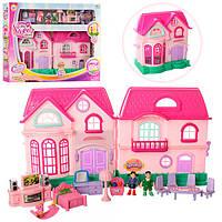 Игровой набор Кукольный домик My Sweet Home