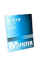 MFilter K918 салонний фільтр (SCT SA 1108) OPEL Omega-B 2.0 i, 2.5 i, 2.5 TD, 2.2.