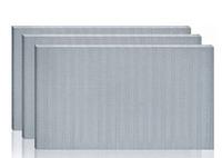 """Изоляционная плита для облицовки каминных топок на основе силиката-кальция """"Supeisol"""" 1000x610x30"""