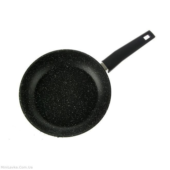 Сковорода Tiross TS-1251 24cm Мрамор