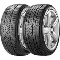Шины зимние Pirelli Scorpion Winter 265/60R18 114H