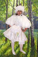 Козочка. Детские карнавальные костюмы