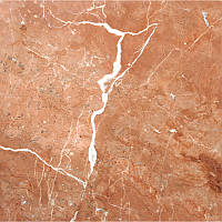 Marble Rojo 45*45 (пол) Уп.-1,42м2/7 шт