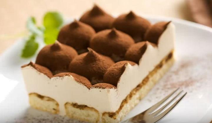 Фонд Тірамісу стабілізатори для десертів CremoLinea, 2,5 кг