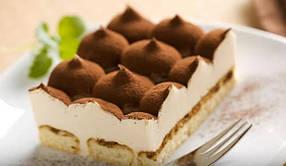 Фонд Тірамісу стабілізатор для десертів
