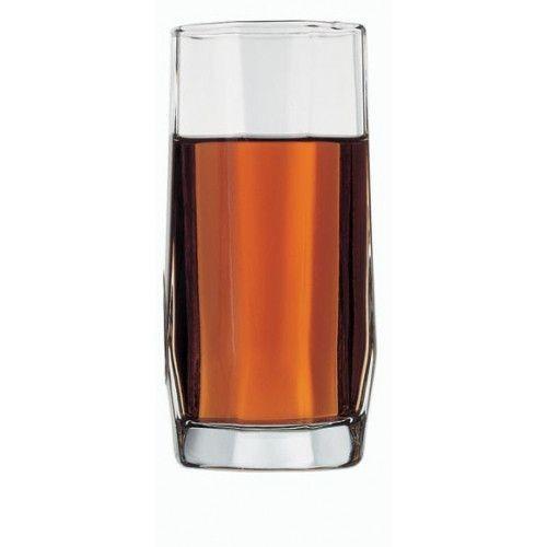 Набор стаканов для сока высоких PASABAHCE  Hisar 42858 (6шт / 225мл)