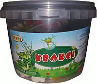 Желейные конфеты Квакси 600 гр