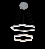 Люстра LED 50Вт 4500К-977
