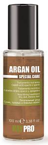 KayPro Argan Oil SpecialCare Жидкие кристаллы с маслом Аргана, 100 мл