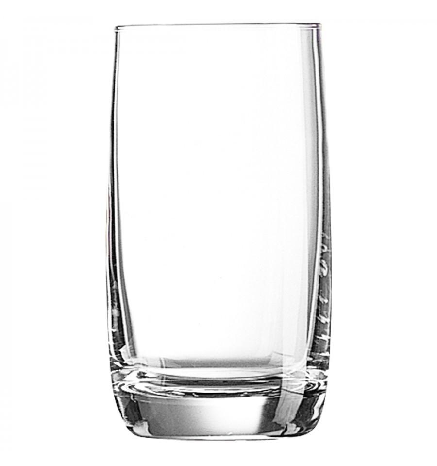Набор стаканов (250 мл/6шт) BOHEMIA Ideal 1685