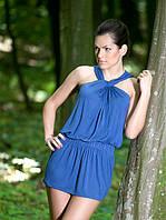 Красивое летнее платье (XS-L в расцветках)