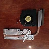 Система охлаждения для ноутбука HP Compaq 615 610