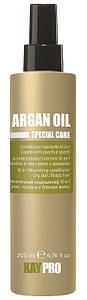 KayPro Argan Oil SpecialCare Уход TOTAL ONE, 200 мл