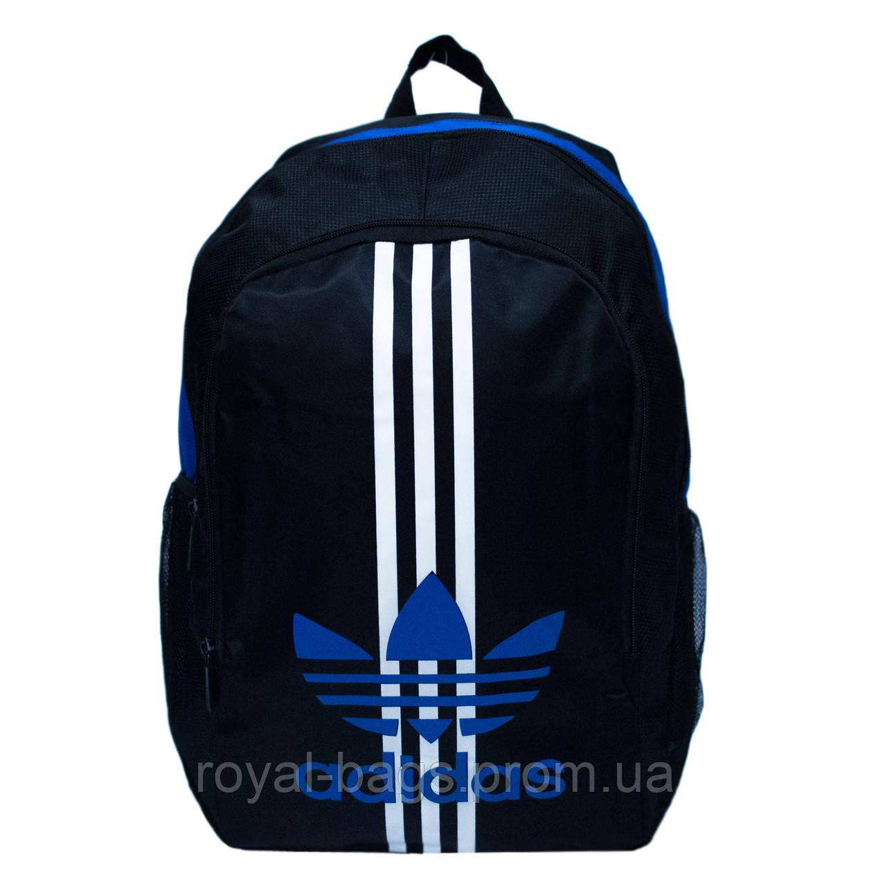 Рюкзак Adidas Sport Life 3 Цвета Синий