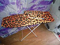 Доска гладильная Маруся ДСП с рукавом 105 см Х 32 см
