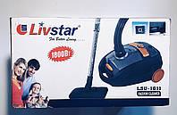 Пылесос с тканевым мешком Livstar LSU-1611 (1800W)