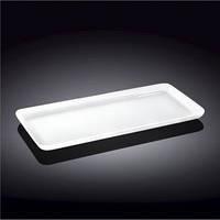 Блюдо сервировочное прямоугольное 19*9 см Wilmax WL-992670