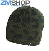Водонепроницаемая шапка DexShell Camouflage Hat