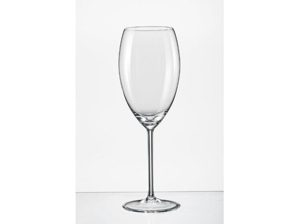 Набор бокалов для вина (710 мл/2 шт.) BOHEMIA Grandioso b40783-168522