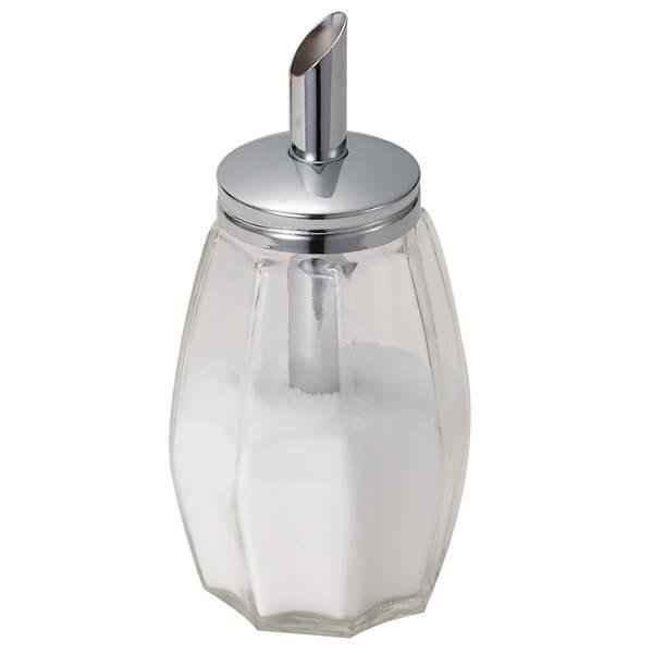 Сахарница с дозатором Pasabahce 211/B