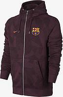 Толстовка NIKE FC BARCELONA French Terry 886696-685
