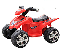 Квадроцикл (T-732 RED) на р.у. 6V4.5AH мотор 1*18W 68*48*46