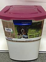 Акция/Пластиковое ведро для корма Бош  30 литров, Bosch