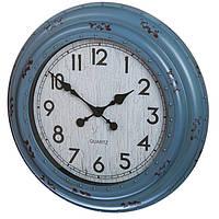 Интерьерные настенные часы (46 см.)