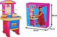 """Іграшка """"Моя перша кухня ТехноК"""""""