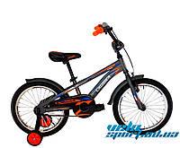 Детский двухколесный велосипед Crosser G 960 18 дюймов