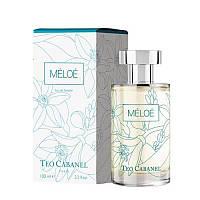 Женская парфюмированная вода  Teo Cabanel Meloe 100мл оригинал
