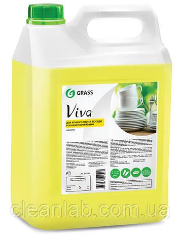 Универсальное моющее средство Grass  Viva, фото 2