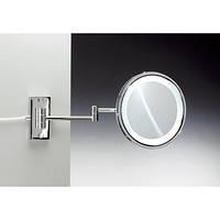 Windisch -зеркало косметическое, 3xD кратное увеличение, скрытая подводка