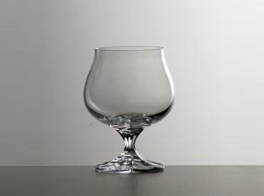 Набор бокалов для коньяка (250 мл/6шт.) BOHEMIA Diana 2305