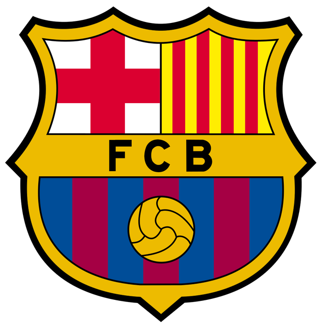 Клубная футбольная форма Барселоны