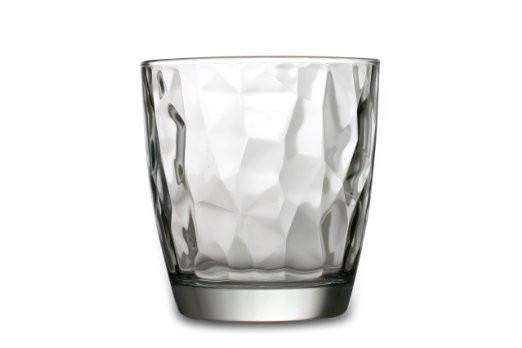"Набор стаканов низких Bormioli Rocco ""DIAMOND"" 350200Q (3 шт / 300мл)"