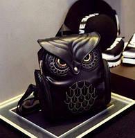 Женский рюкзак Сова