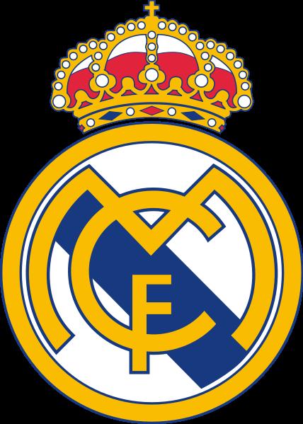 Клубная футбольная форма Реал Мадрид
