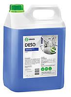Средство для мойки и дезинфекции различных поверхностей Grass  Deso C-10