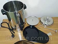 Чаераздатчик FROSTY CP-06A, фото 3