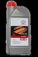 Оригинал масло моторное синтетическое 5W-40, 1л*