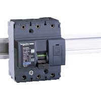 Автоматические выключатели NG125 N 3P, 80, C