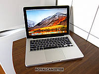MACBOOK PRO 13 late-2011 Core i7 2.8GHz 4GB DDR3 320GB =ТОП=